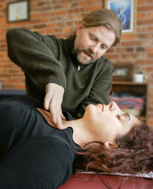 gentle touch chiropractic